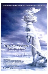 Day After Tomorrow - obrázek