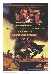 *****Once upon time in the west 9/10  - obrázek